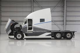 2018 volvo semi. brilliant volvo volvo semi truck 2018 with m
