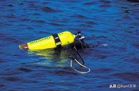 潛水時背著的居然不是氧氣瓶- 每日頭條