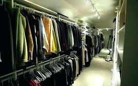 lighting for a closet lights for a closet closet lighting closet lights walk in closet lighting lighting for a closet