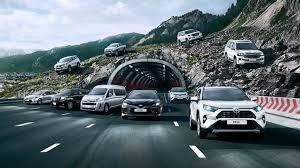 <b>Toyota</b> модельный ряд и цены | все новые <b>модели Тойота</b> 2019 ...
