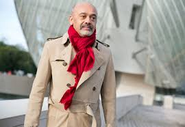 French Designer Christian Christian Louboutin Biography Shoes Facts Britannica
