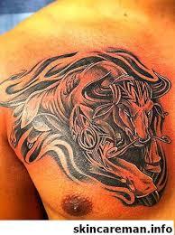 Tetování Na Rameno Muži