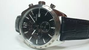 <b>FESTINA</b> F16760/<b>4</b> Chronograph. Обзор/Review - YouTube