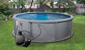 above ground swimming pools s