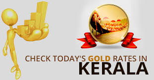 Todays Gold Rate In Kerala 22 24 Carat Gold Price On 14th