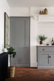 Flat Front Kitchen Cabinets Inspirational Flat Front Kitchen