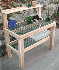 outdoor wooden plant stands best ideas about on in uk
