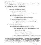 public speaking examples essay  public speaking examples essay