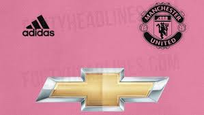 photo images of manchester united s 2018 19 away kit leaked it s pink