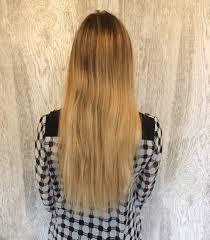 anna s hair on day 1