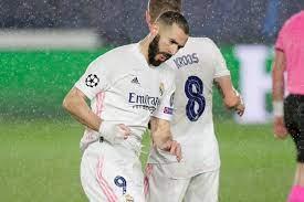 أخبار الرياضة : انتقالات ريال مدريد.. بنزيما قد يرحل عن ريال مدريد في حالة  واحدة