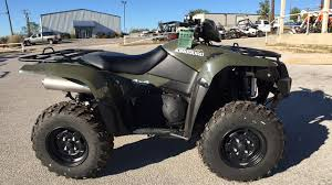 2018 suzuki quads. exellent quads 2018 suzuki kingquad 750 for sale 200492041 in suzuki quads