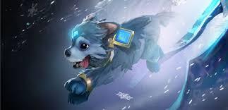 dota 2 winter wyvern info comic wolf pup news rock paper