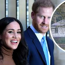 Meghan Markle and Prince Harry set to return to UK - Bristol Live