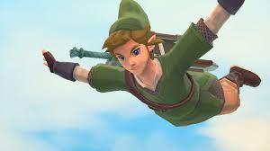 The Legend of Zelda: Skyward Sword HD ...
