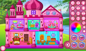 Small Picture Doll house decoration game Android Apps on Google Play