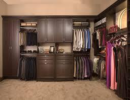 walk in closet organizer. Walk In Closet Organizer Custom Organizers Chocolate Pear O