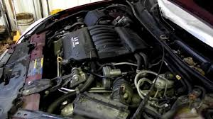 13A0084 2007 CHEVY IMPALA SS,5.3,A.T.,FWD,86741 MILES,MORRISON'S ...