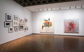 art gallery lighting tips. 5 Tips From Art Lighting Expert, David Munson \u2013 Canvas: A Blog By Saatchi Gallery Canvas