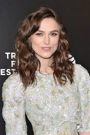 hairstyles for fine hair keira knightley
