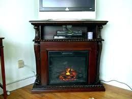 menards fireplace tv stands electric corner fireplace corner electric fireplace stand home design best