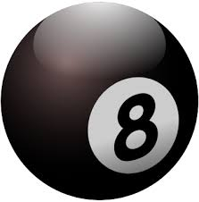 pool table balls clipart.  Pool 8ball Inside Pool Table Balls Clipart E