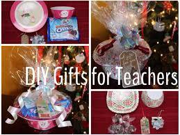 Homemade Christmas Ideas For Teachers