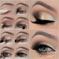 golden eye makeup useful tips for s