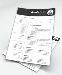 Free Download Resume Templates Microsoft Word Wfacca