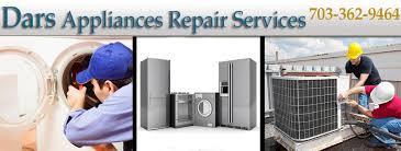 appliance repair washington dc. Simple Appliance DARS Appliance Repair Washington DC Throughout Dc P
