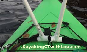 diy kayak sail