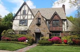 Top Tudor Style Architecture Exterior
