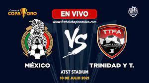 México vs Trinidad y Tobago «【 En VIVO ...