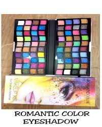 eye shadow palette for women multicolour eyeshadow makeup kit