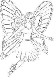 Barbie Mermaid Tale Coloring Book 12 Qw8 Source For Barbie Coloring