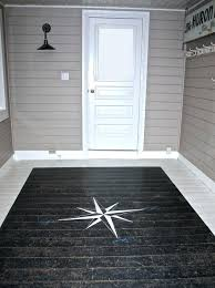can you paint laminate wood floors can you spray paint