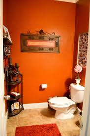 Best 25+ Orange bathrooms designs ideas on Pinterest | Orange ...