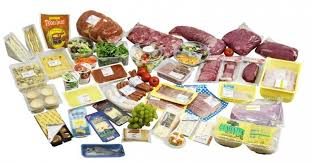 Map Packaging Food Product Development