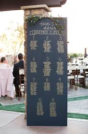 seating chart for wedding reception 322 best card seating chart displays images on pinterest