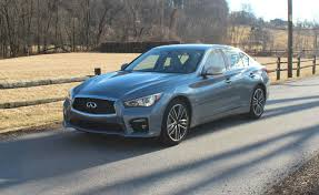 New Infiniti Q50 Hybrid Models - Price New Infiniti Q50 Hybrid Cars