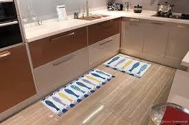 kitchen floor mats. Wonderful Mats 2018 Fish Bath Mat Washable Kitchen Floor Rug Non Slip Runner  Morden Pattern From Homcomoda 2299  DhgateCom Inside Mats