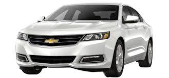 New 2019 Chevrolet Impala LT 1LT Sedan