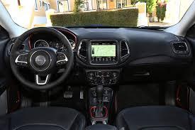 2018 jeep compass interior. modren 2018 jeep compass 2018 interior intended jeep compass interior