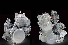 two stroke vs four stroke motorcycle engines autoevolution