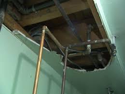 10 things you must know plumbing leaks