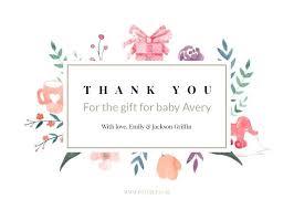 Teacher Appreciation Gift Card Template Week Templates Thank You