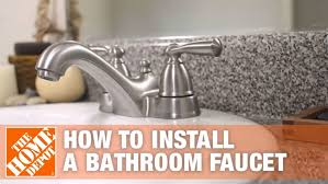 loose delta bathroom faucet handle