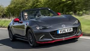 2016 Mazda MX-5 Icon Special Edition Review - Top Speed