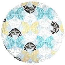 8 foot round outdoor rugs area hill gray geometric ft x square indoor rug
