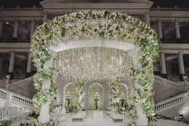 An unforgettable day done your way is easy with a huge selection of the most stylish in wedding decor. Stage Decor Ideas For Smaller Functions Engagement Cocktail Sangeet The Urban Guide